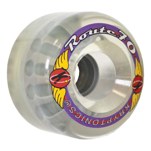"KRYPTONICS ""ROUTE"" 70MM 78A CLEAR (1 UNIT)"