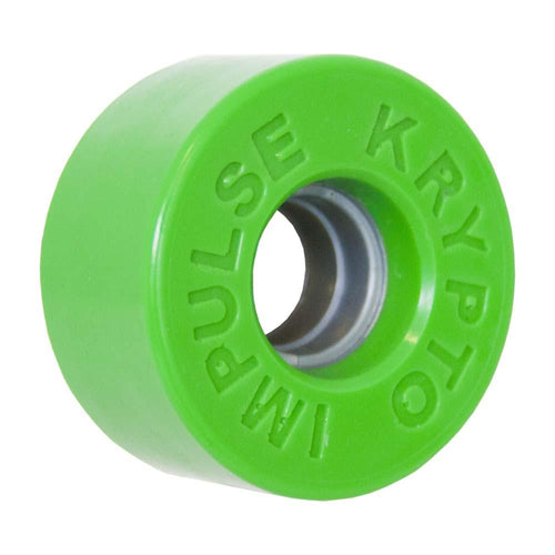 "KRYPTONICS ROLLER ""IMPULSE"" 62MM 78A GREEN (1 UNIT)"