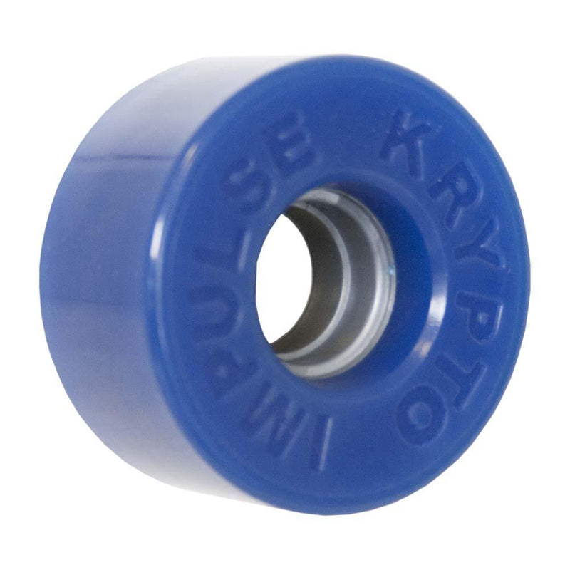 "KRYPTONICS ROLLER ""IMPULSE"" 62MM 78A BLUE (1 UNIT)"