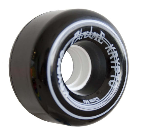 "KRYPTONICS ""PANAME"" 62MM 84A BLACK (1 UNIT)"