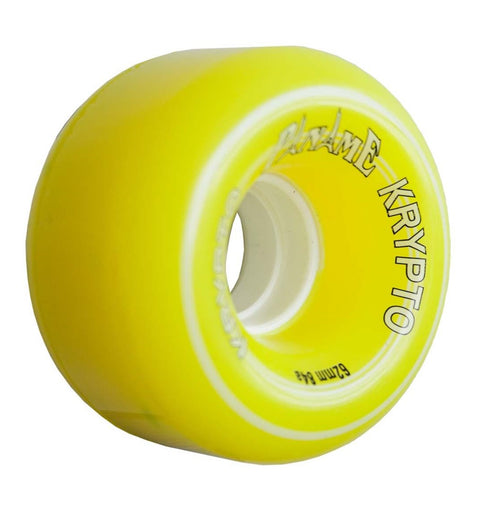 "KRYPTONICS ""PANAME"" 62MM 84A YELLOW (1 UNIT)"