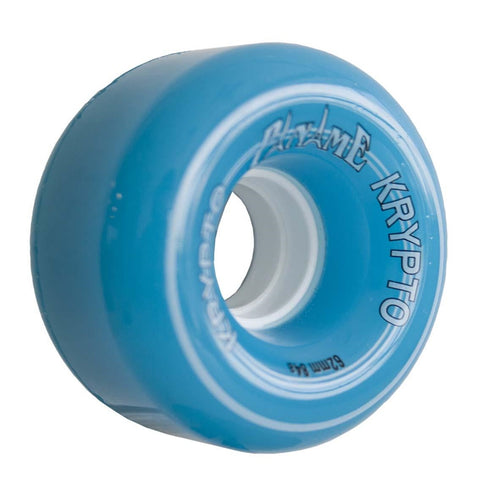 "KRYPTONICS ""PANAME"" 62MM 84A LIGHT BLUE (1 UNIT)"