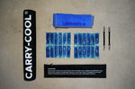 Carry-Cool® Sport Horse Cooling Kit