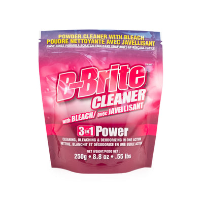 Cleaning Powder B-Brite™ 3 in 1 (GR250)
