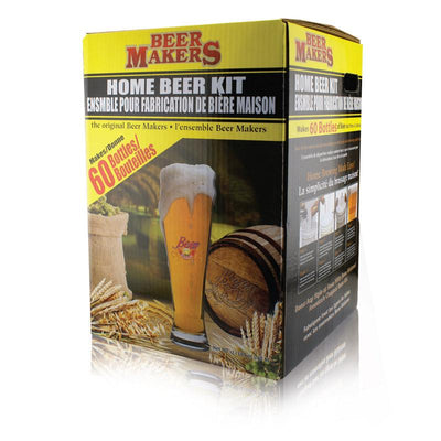 Brown Ale Beer Starter Kit