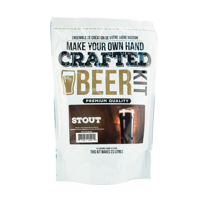 Stout Craft Series (EA)