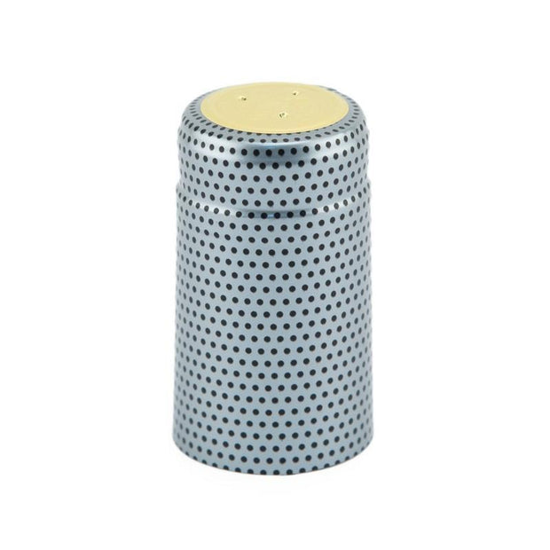 Silver Perforated Metal (PK100)