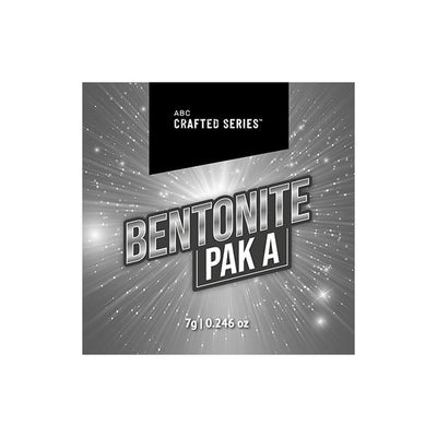 ABC Crafted Series | Add Pack Bentonite Pak A (EA)