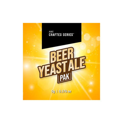 ABC Crafted Series | Beer Yeast (EA)