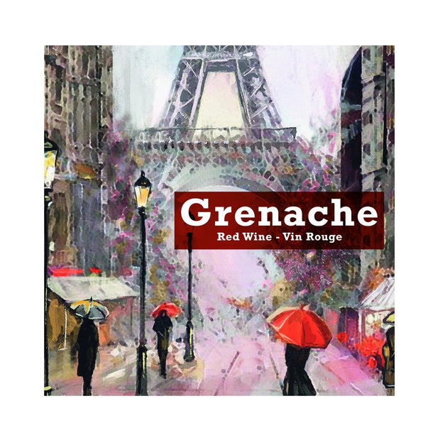 Grenache Street View of Paris (PK50)