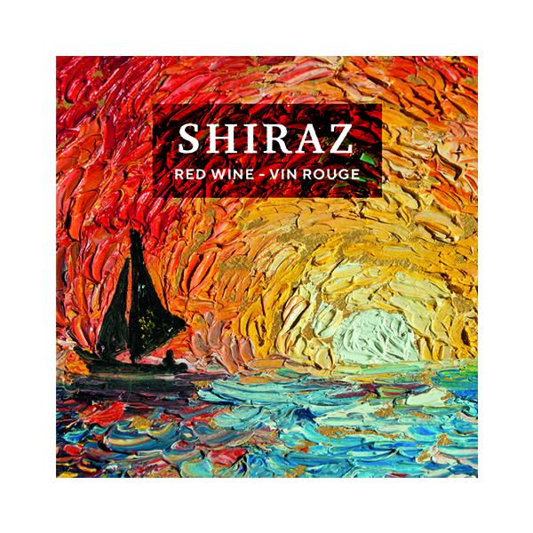 Shiraz Sea and Sunset (PK50)