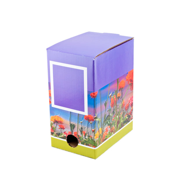 Wine Dispenser Box 5 lt. (EA)