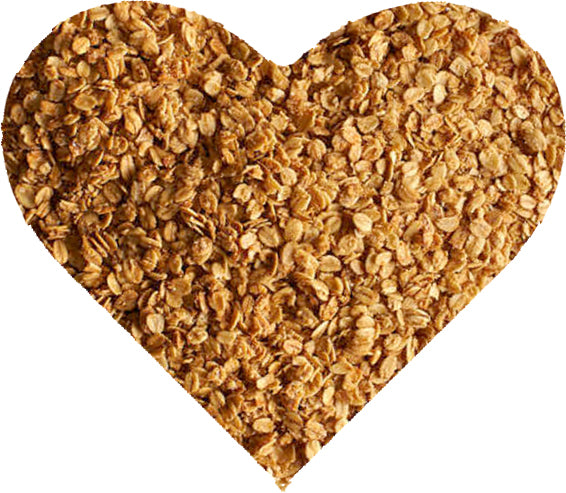 KISS MY OATS - 5 LB BAG BULK