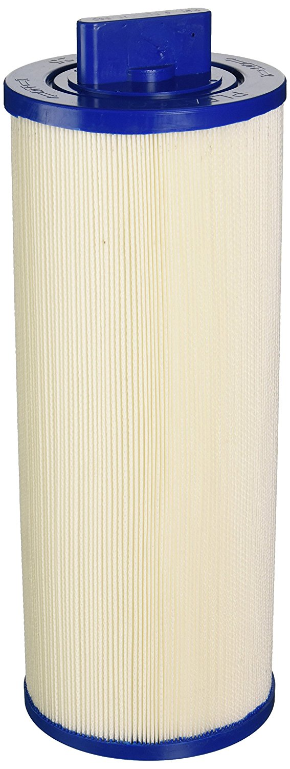 Pleatco PDO-UF25 Replacement Top Load Filter Cartridge for Dimension One Saratoga