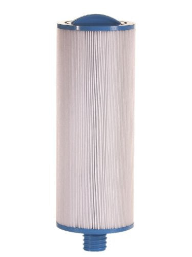 Unicel 4CH-950 Replacement Filter Cartridge, 25 Square Foot Top Load Dimension One Spas - HotTubPoolStore