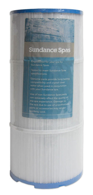 Sundance Spas 6540-483 Replacement Filter Cartridge for 75 Square Foot Spas
