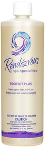 Rendezvous Spa Specialties Protect Plus - 32 Oz