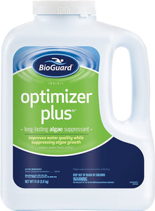 BioGuard Optimizer Plus Long-lasting Algae Suppressant - 8 lb