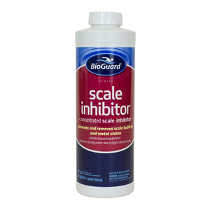 Bioguard Concentrated Scale Inhibitor - 1 Quart