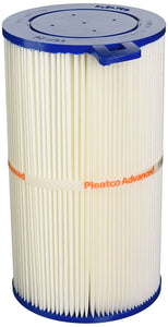 Pleatco PJW23 Replacement Filter Cartridge for Jacuzzi Aero, Caressa Spas