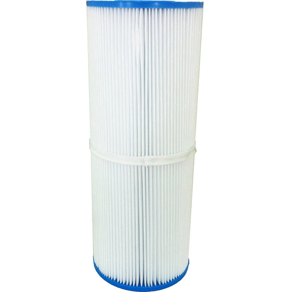 Pleatco PJ25 Filter Replacement Cartridge for Jacuzzi CFR 25