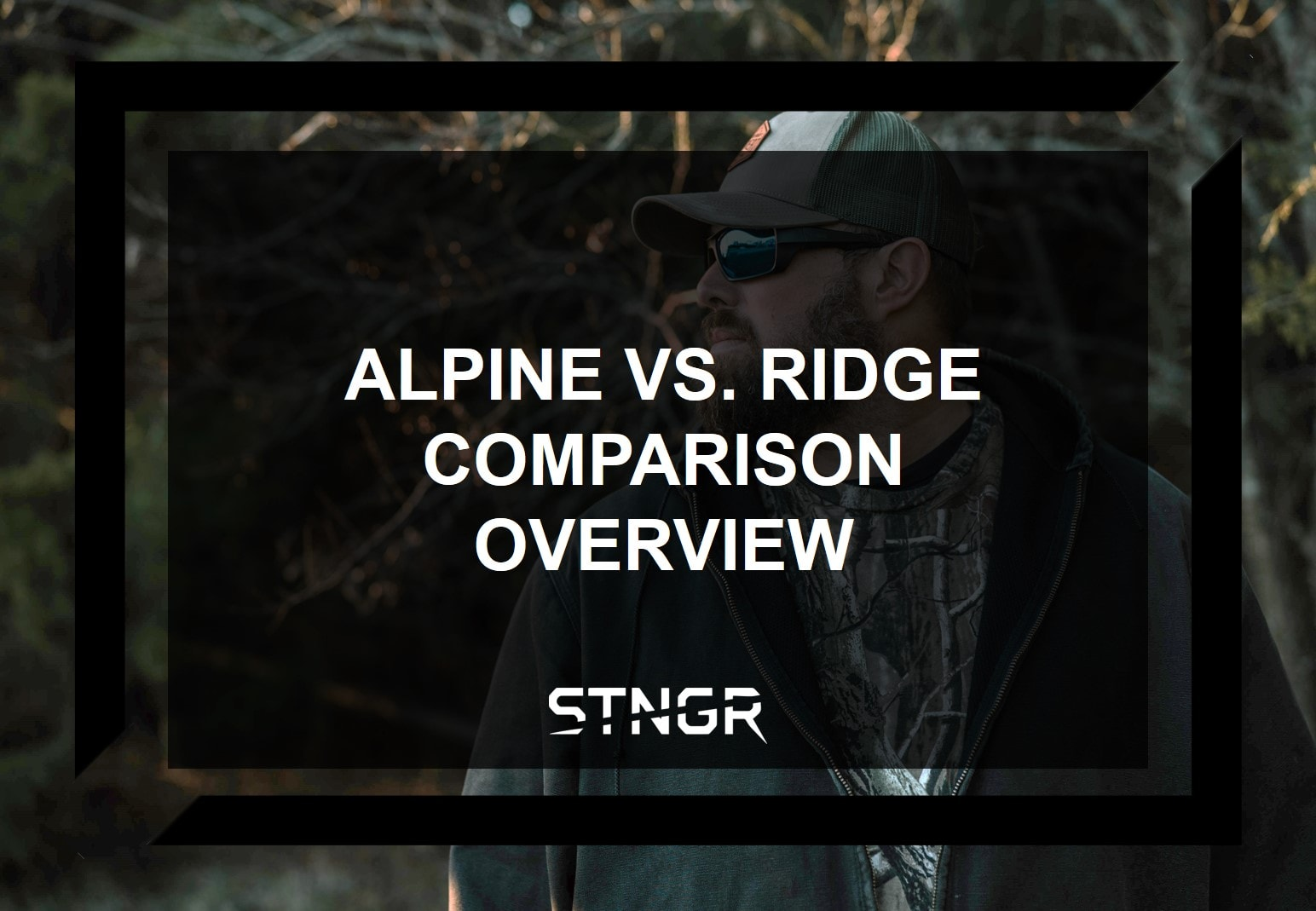Alpine vs. Ridge Comparison Overview