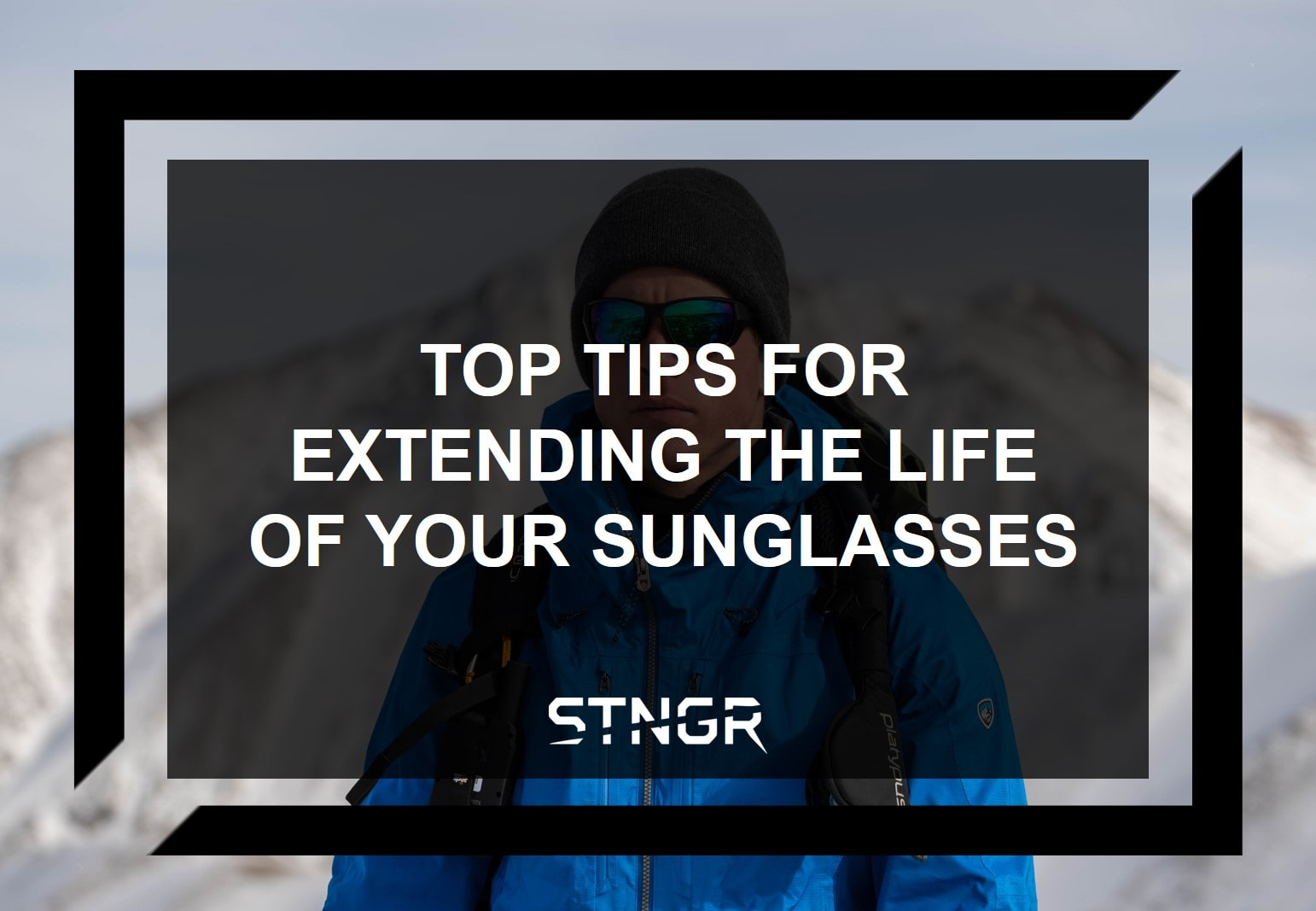 Top Tips for Extending the Life of Your Sunglasses