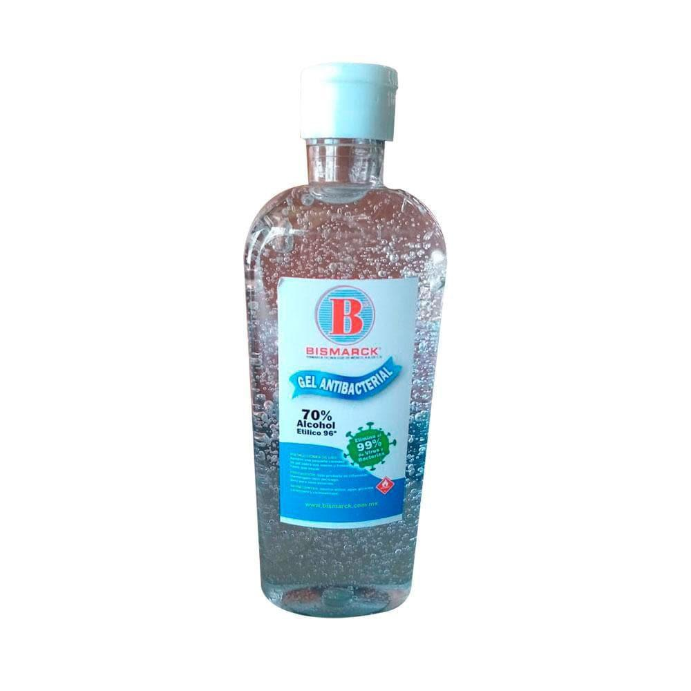 GEL ANTIBACTERIAL 250 ml GEL-ANTI250ML