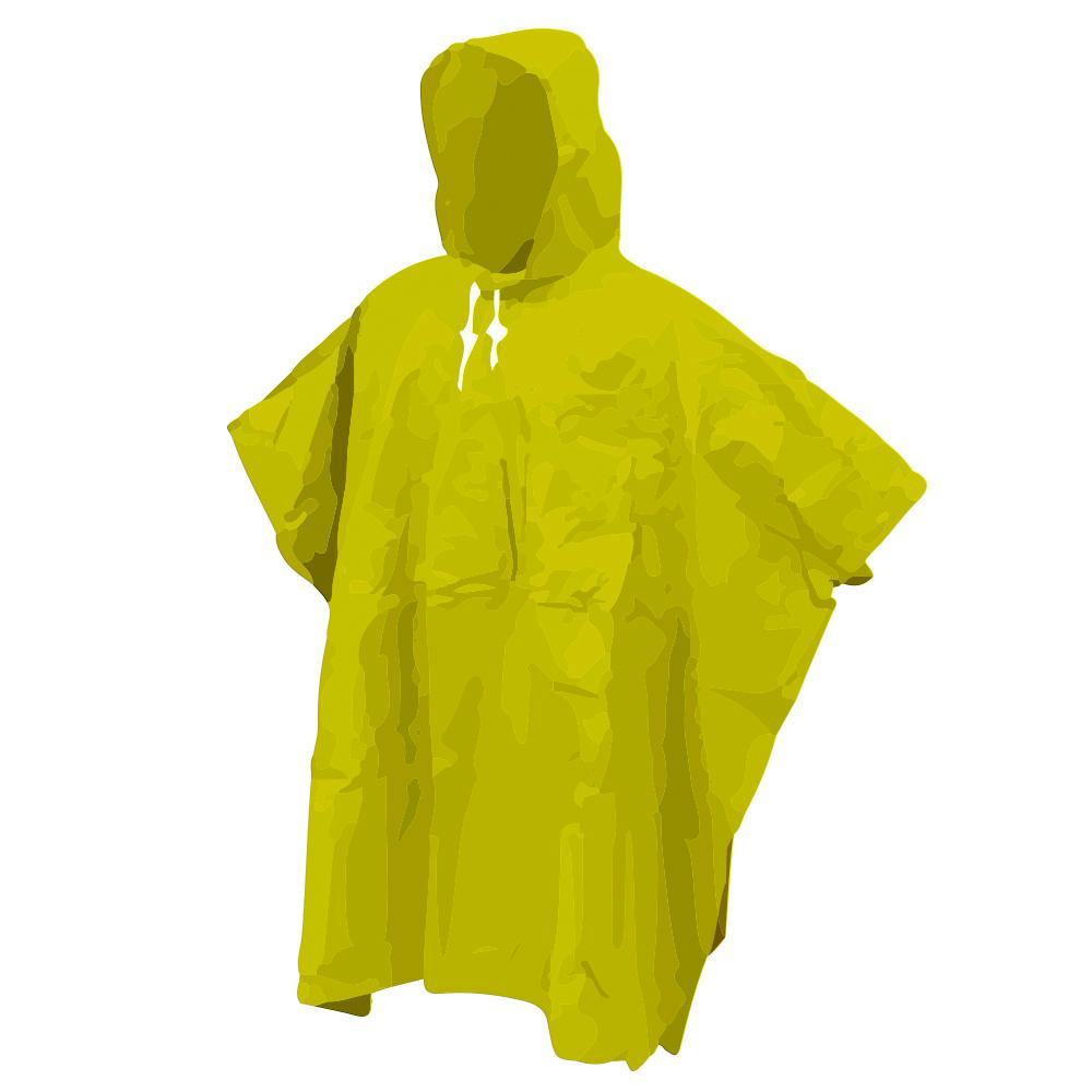 Impermeable Portable Tipo Poncho
