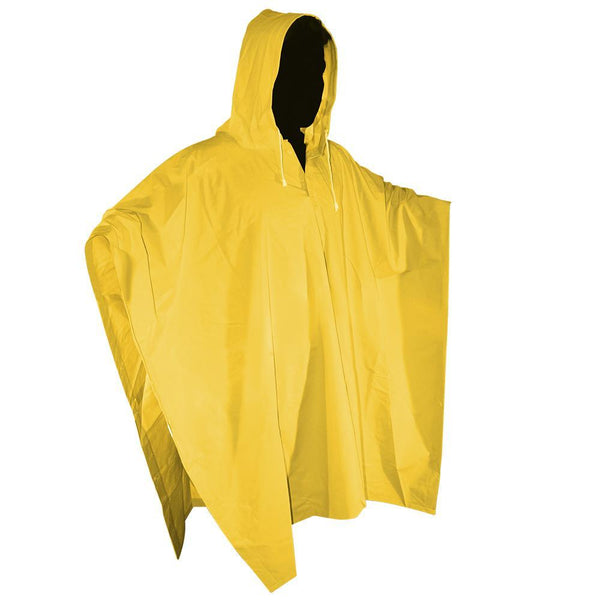 Impermeable Tipo Poncho Mod. PIL