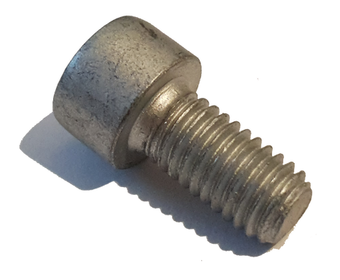 0000-000700-00 EP Equipment Screw 23mm x 15mm x 8mm - Pallet Trucks Direct
