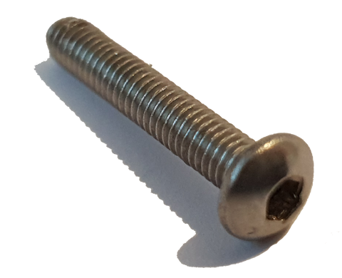 0000-001238-00 EP Equipment Screw M3 x 16 - Pallet Trucks Direct