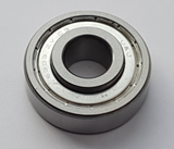 107TA6675 BT Toyota 167630 Load Roller Wheel 6303ZV Bearing 47mm x 17mm x 17mm - Pallet Trucks Direct