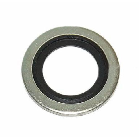 128TA4703 BT Toyota 235545 BS9 Steel Bonded Seal 24mm x 16.5mm x 1.5mm - Pallet Trucks Direct