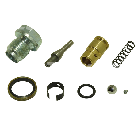 Valve Release Kit DF2000 Total Lifter 144TA2983 - Pallet Trucks Direct