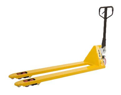 Total Lifter AC20  - 540mm x 1500mm Long 2000kg Pallet Truck - Pallet Trucks Direct