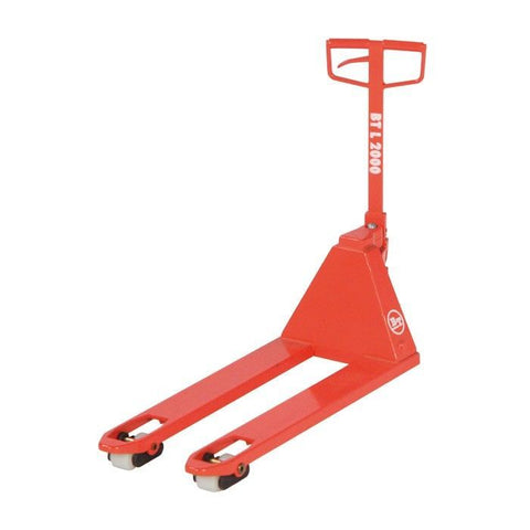 BT Rolatruc L3000/11 Spare Parts Manual (Serial Numbers after 1940000) - Pallet Trucks Direct