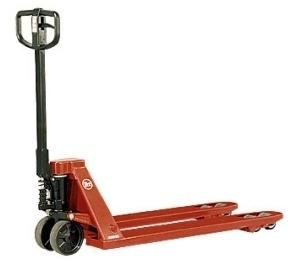 BT Rolatruc L23 QUICK Spare Parts Manual (Serial No's: 2400000 to 3120999) - Pallet Trucks Direct