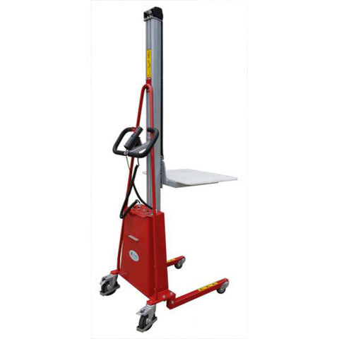 100kg Electric Mini Lifter - Pallet Trucks Direct