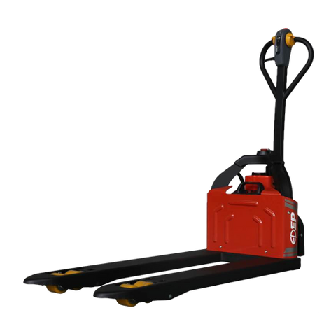 EPT12EZ Basic 1200kg Electric Lithium Powered Pallet Truck