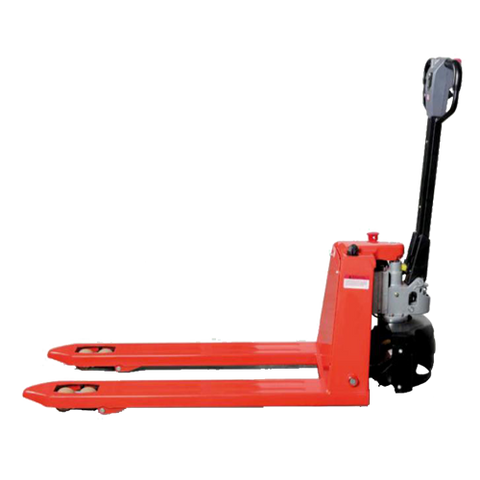 EPT20-18EHJ 1800kg Semi Electric Powered Pallet Truck