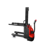 EP Equipment ES08-20WAi - 1600mm Lift Height Electric Initial Lift Pallet Stacker - Pallet Trucks Direct