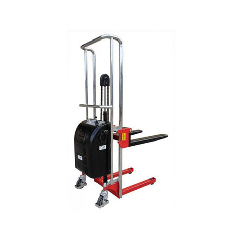 Lift Mate KIE400 - 1500mm Lift Height Electric Lift Pallet Stacker