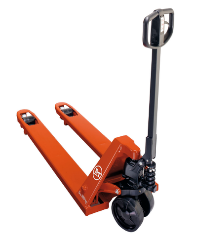 BT LHM200L Low Profile Hand Pallet Truck - Pallet Trucks Direct