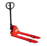 Lift Mate LLT500  - 380mm x 800mm Mini Hand Pallet Truck - Pallet Trucks Direct
