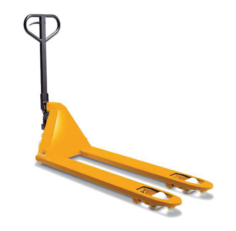 BT Rolatruc Toyota OEC2300Q - 520mm x 1220mm Quick Lift Hand Pallet Truck - Pallet Trucks Direct