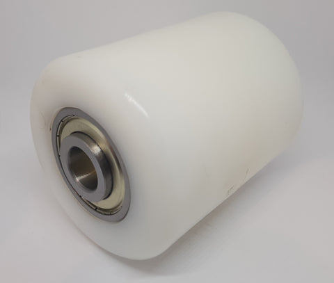 Nylon Single Load Roller Wheel 82mm x 98mm x 17mm L2000 BT Rolatruc 167602 - Pallet Trucks Direct