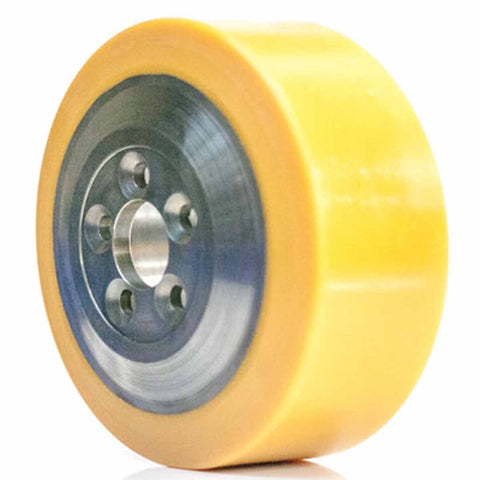 Polyurethane Drive Wheel 230mm x 70mm P320 Cesab - Pallet Trucks Direct