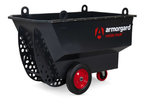 Armorgard RT400 Rubble Truck - Pallet Trucks Direct