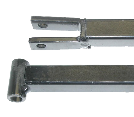 Connecting Rod Fork Length 1150mm GS22 Basic Pramac S0002270525 - Pallet Trucks Direct
